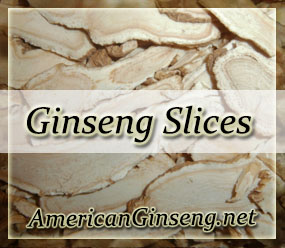American Ginseng from Wisconsin